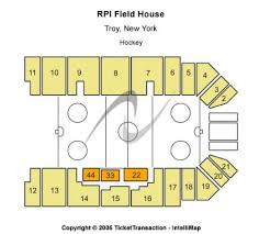 Rpi Fieldhouse Tickets And Rpi Fieldhouse Seating Chart