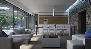Open Plan Kitchen Living Room Perfect On Kitchen Intended For Open Contemporary Open Plan Kitchen Living Room