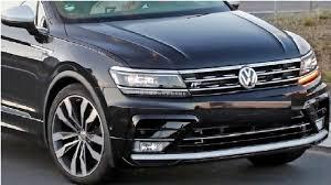 2018 volkswagen r line. perfect volkswagen 2018 volkswagen tiguan r first look to volkswagen r line