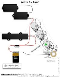 guitar bass pickup wiring artist relations 2 band tone circuit