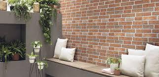 brick wall tiles kajaria india s no