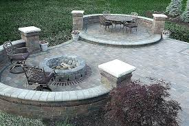 small fire pit ideas small fire pit ideas new luxury outdoor stone tion for fireplace natural