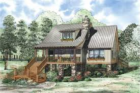 Vacation House Plans And Blueprints  Vacation Home Plans And IdeasVacation Home Designs
