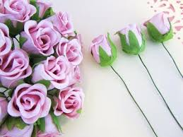 How To Make Paper Flower Bouquet Step By Step How To Make Beautiful Paper Flowers Rose Bouquet For Special Days