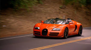 Unlike other w engines made by volkswagen, it has a 90 degree bank angle. Bugatti Veyron Grand Sport Vitesse Priciest Car We Ve Ever Driven Cnet On Cars Episode 19 Roadshow