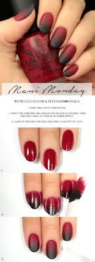 25+ beautiful Ombre nail art ideas on Pinterest | Fade nails, Nail ...