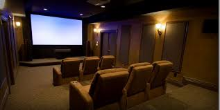Home Theater Design Dallas Simple Ideas