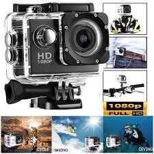 Camera hành trình 2.0 FULL HD 1080P Cam A9 - Camera Hành Trình Ô Tô Giá Rẻ -