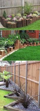 623 best garden edging ideas images on garden edging wooden edging