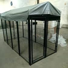 outdoor dog kennel with cover popular large outdoor dog kennels with rain cover outdoor dog outdoor dog kennel with cover