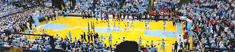 Duke Basketball Seating Chart Duke Basketball Tickets Official Partner Vivid Seats