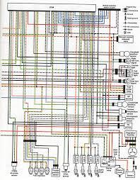 wiring diagrams color x y k k k k models owners group k5 k6 k7 right jpg