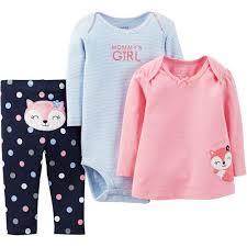 Walmart Baby Girl Clothes Delectable 322 Top Photos Ideas For Walmart Baby Clothes 322 32 Months Baby Bryone