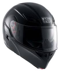 Soft Design Agv Agv Sport Pants Agv Compact Pinlock Flip Up Black Helmets