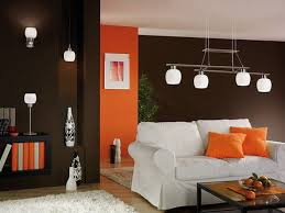 Orange And Brown Living Room Accessories Living Room Orange Living Room Ideas To Create Fresh And