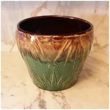 Roseville Pottery Patterns