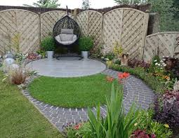 big ideas for small gardens lady co uk
