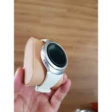 Đồng Hồ Thông Minh Samsung Gear S2 Sport 3G_ (Bản Có Loa)