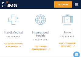 img global travel insurance what to expect from the user s perspective