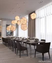 image lighting ideas dining room. A Sophisticated Home With Natural Themes Outside Of Kiev Image Lighting Ideas Dining Room 0
