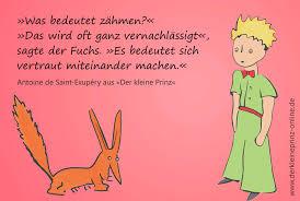 Zitate Freundschaft Antoine De Saint Exupéry Der Kleine Prinz Online