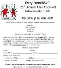 chili cook off judging sheet free chili cook off template chili cook off poster template click to
