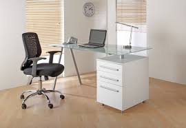 nervi glass office desk. brilliant glass home office desk homefurniture nervi e