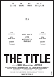 Movie Poster Free Template Pin By Julian Chen On Movies Pinterest Movie Posters Movie