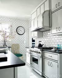 Black And White Kitchen Tiles Black And White Kitchen Tiles Outofhome Homes Design Inspiration