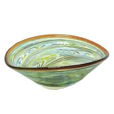 decorative glass bowl bowls for centerpieces and plates