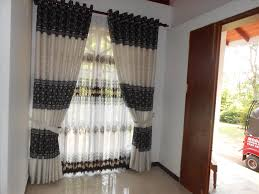 Black And White Curtain Designs Modern Curtain Centre Latest Curtain Designs Sri Lanka