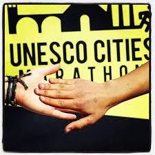 Risultati immagini per unesco cities marathon 2018