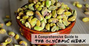 Berries Glycemic Index Chart A Comprehensive Guide To The Glycemic Index