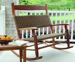 porch rocking chairs for modern front double karenefoley and chimney ever within 5