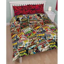 astounding design avengers bedding double kids disney and character duvet cover sets assemble marvel funky covers