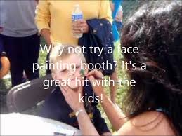 face painting for kids birthday party simple easy designs you