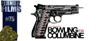 bowling for columbine essay bowling for columbine