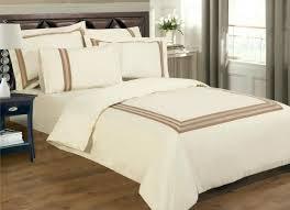 330 thread count elegant cream colour luxury egyptian cotton superior quality 5 hotel bedding