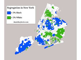 in fact new york city public s are among the most segregated in the nation but why