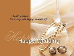 Marriage Wishes Quotes 100 Happy Wedding Wishes for on a Card 81
