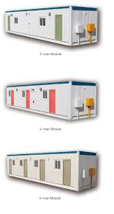 office configurations. CONTAINER OFFICE CONFIGURATIONS: Office Configurations C
