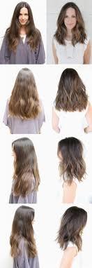 Coiffure Femme Cheveux Long 2018