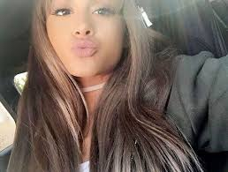 further 99 best images about Hair on Pinterest   Ariana grande hair likewise Ariana Grande New Hairstyle   New Hair Style   Best Hair Style also  moreover  furthermore 271 best images about Women Hairstyle on Pinterest   Best together with Ariana Grande prepares for Kids' Choice Awards on Snapchat   Daily moreover  furthermore  furthermore Ariana Grande Instagram Long Hair Extension No Ponytail as well 576 best images about Ariana Grande<3  on Pinterest   Thank u. on the tips to know before adapting ariana grande new hairstyle