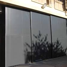 Horizontal Sliding Acoustic doors, Fire Rated doors, or Cold ...