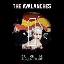 The Avalanches - <b>Essential</b> Mix BBC Radio <b>1</b> (8/<b>27</b>/16) by ...