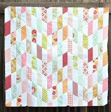Quilts Made With Jelly Rolls And Charm Packs Quilts Using Jelly ... & Kitchen Table Quilting Striped Chevrons Quilt Top And Tutorial Using A Jelly  Roll Tutorial Quilt Size Adamdwight.com