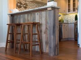 Looklacquered furniture inspriation picklee Whitewash Diybc13kitchen12breakfastbarh Redoux Interiors How To Weather And Distress New Wood Howtos Diy