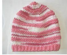 Chemo Cap Knitting Pattern Mesmerizing 48 Best Knitted Chemo Hats Images On Pinterest Crocheted Hats