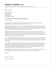 Cover Letter Samples For Administrative Jobs New Example Job