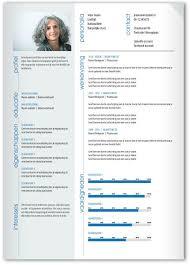 CV design 330. Gebruik dit CV ontwerp om je eigen CV te laten pimpen.